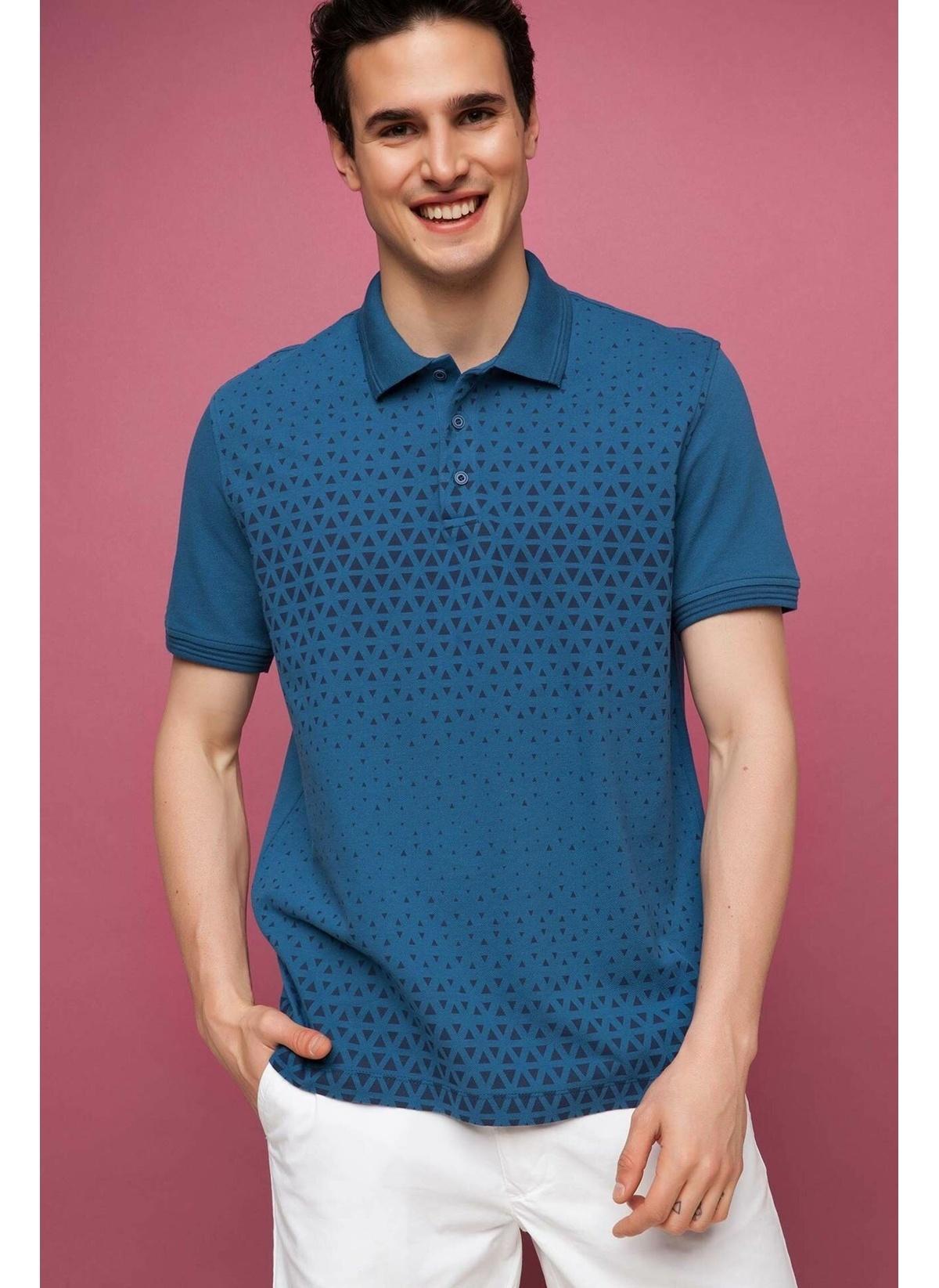 Defacto Tişört G9897az17smbe376t-shirt – 29.99 TL